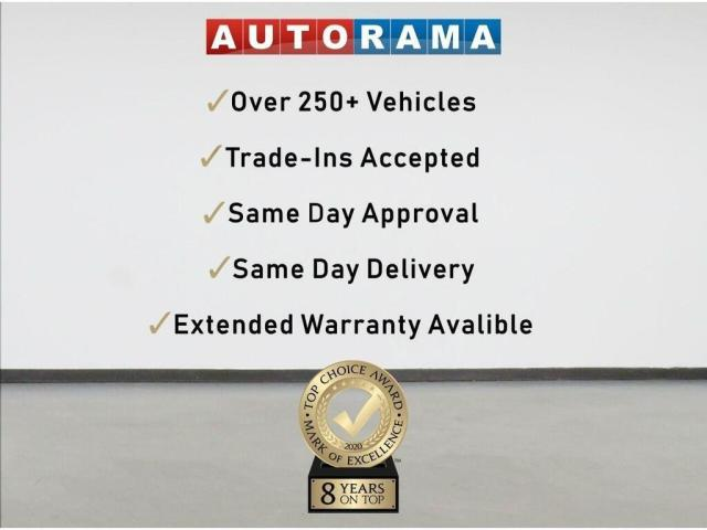 2017 Acura ILX Premium Leather Sunroof Backup Camera