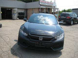 Used 2018 Honda Civic LX for sale in Cambridge, ON