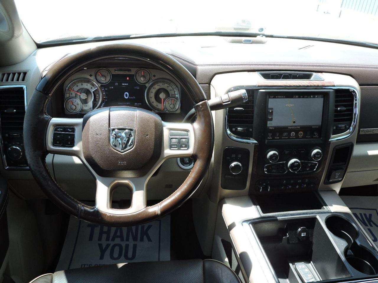 2015 RAM 3500