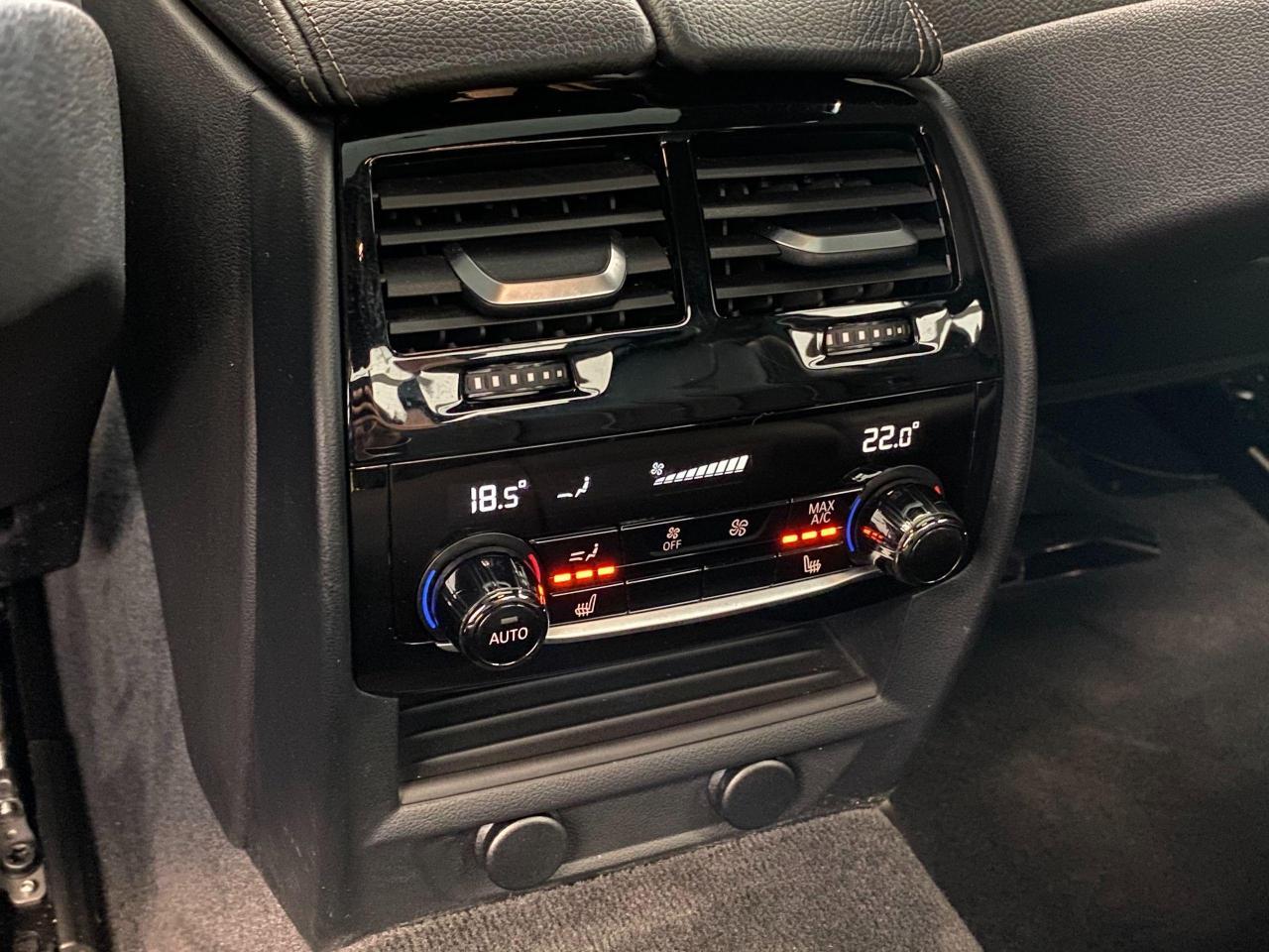 2018 BMW 5 Series