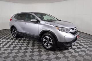 Used 2019 Honda CR-V LX 1 OWNER NO ACCIDENTS | AWD | HEATED SEATS for sale in Huntsville, ON