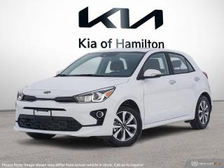 New 2021 Kia Rio EX Premium for sale in Hamilton, ON