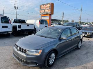 Used 2014 Volkswagen Jetta AUTO*ONLY 125KMS*LOW KMS*CERTIFIED for sale in London, ON