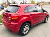 2011 Mitsubishi RVR SE - Heated Seats, Bluetooth, 2.0L, 4x4