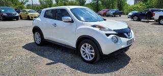 Used 2015 Nissan Juke SV BAS KM GARANTIE 1 ANS for sale in Pointe-aux-Trembles, QC