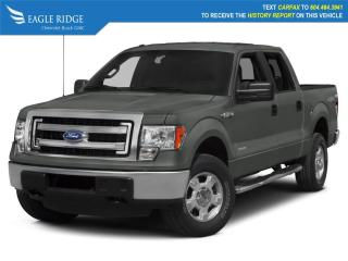 Used 2014 Ford F-150 FX4 for sale in Coquitlam, BC