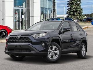 New 2021 Toyota RAV4 XLE AWD for sale in Winnipeg, MB