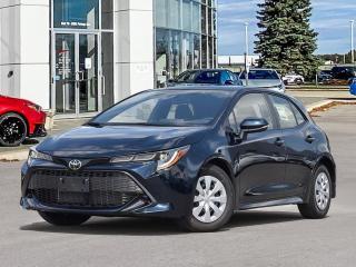 New 2021 Toyota Corolla CVT SE for sale in Winnipeg, MB