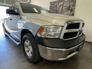 Used 2017 RAM 1500 ST Just arrived! for sale in Steinbach, MB
