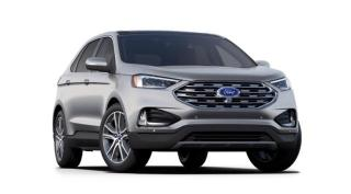 New 2021 Ford Edge Titanium for sale in Forest, ON