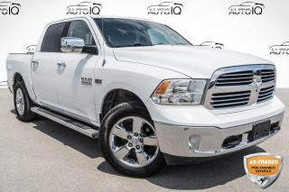 Used 2013 RAM 1500 SLT SOLD AS TRADED, YOU CERTIFY, YOU SAVE!!! for sale in Barrie, ON