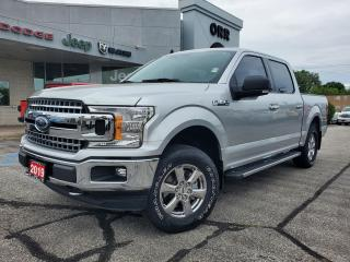 Used 2019 Ford F-150 XL for sale in Sarnia, ON