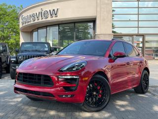 Used 2018 Porsche Macan GTS for sale in Scarborough, ON