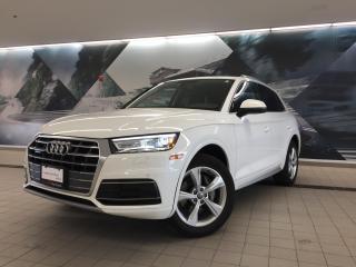 Used 2018 Audi Q5 2.0T Progressiv + Nav | Backup Cam | Pano Roof for sale in Whitby, ON