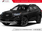Photo of Black 2019 Toyota RAV4