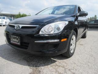 Used 2011 Hyundai Elantra Touring ACCIDENT FREE for sale in Newmarket, ON