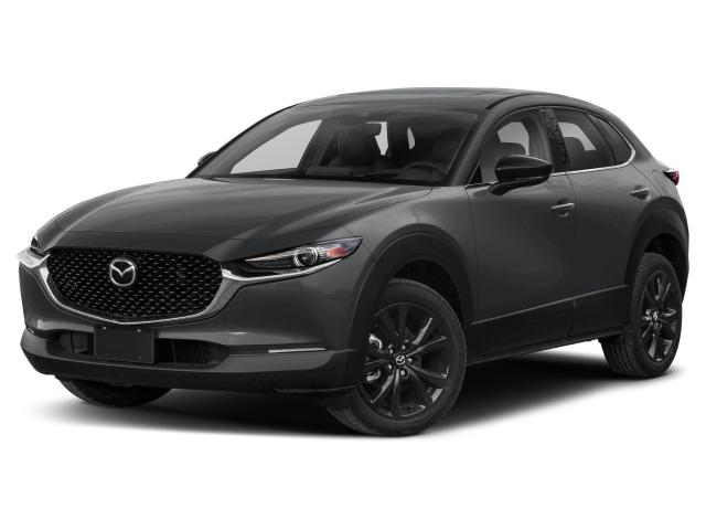 2021 Mazda CX-30 GT w/Turbo