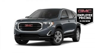 New 2021 GMC Terrain SLE  - Sunroof - Heated Seats for sale in Orleans, ON