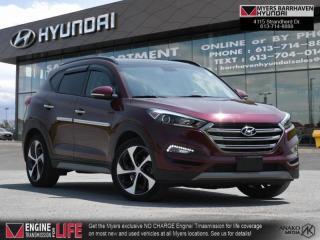 Used 2017 Hyundai Tucson SE  - Bluetooth -  SiriusXM - $171 B/W for sale in Nepean, ON