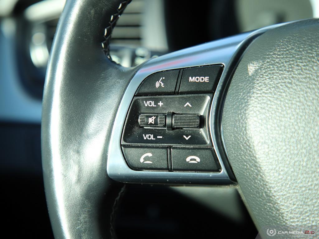2018 Hyundai Sonata GLS BASE