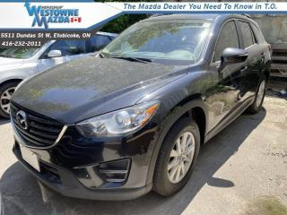 Used 2016 Mazda CX-5 GX  - Proximity Key -  Cruise Control for sale in Toronto, ON