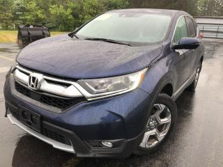 Used 2019 Honda CR-V EX AWD for sale in Cayuga, ON