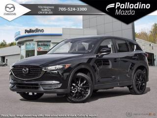 New 2021 Mazda CX-5 Kuro Edition for sale in Sudbury, ON