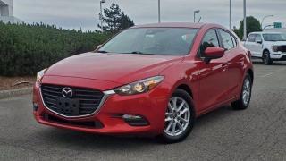 Used 2018 Mazda MAZDA3 Sport GS for sale in Abbotsford, BC