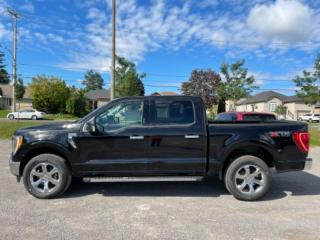 New 2021 Ford F-150 XLT for sale in Peterborough, ON