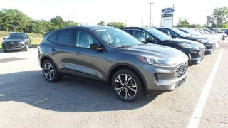 New 2021 Ford Escape SE for sale in New Hamburg, ON