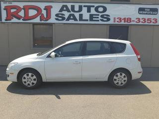 Used 2011 Hyundai Elantra Touring GL ACCIDENT FREE,1 OWNER for sale in Hamilton, ON
