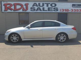 Used 2013 Hyundai Genesis w/Technology Pkg ACCIDENT FREE for sale in Hamilton, ON
