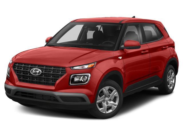 2021 Hyundai Venue Trend NO OPTIONS