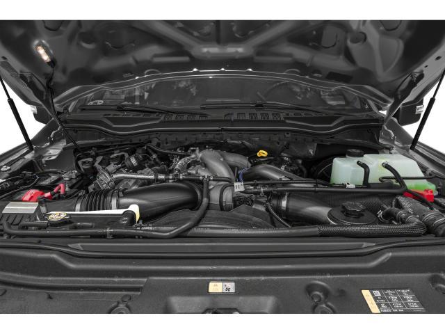 2022 Ford F-250 Super Duty SRW XLT 4WD SUPERCAB 8' BOX ON ORDER