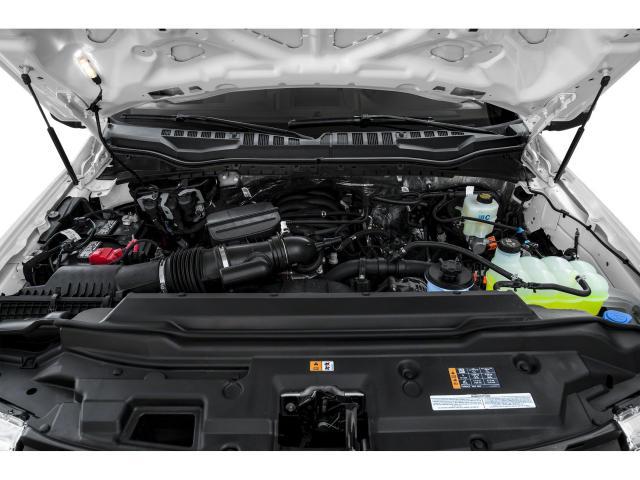 2022 Ford F-350 Super Duty SRW XL 4WD CREW CAB 8' BOX ON ORDER