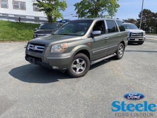 Used 2007 Honda Pilot EX-L for sale in Halifax, NS