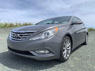Used 2013 Hyundai Sonata LIMITED for sale in St. John's, NL