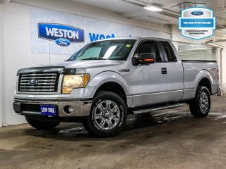 Used 2010 Ford F-150 XLT+4X4+SUPERCAB+AS IS!!! for sale in Toronto, ON