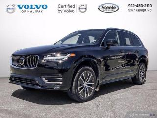 Used 2020 Volvo XC90 Momentum for sale in Halifax, NS
