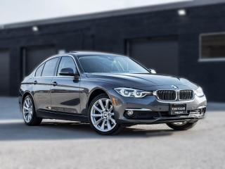 Used 2017 BMW 3 Series 328d XDrive I NAVIGATION I BACK UP I PRICE TO SELL for sale in Toronto, ON