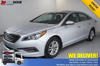 Used 2016 Hyundai Sonata 2.4L GLS for sale in Mississauga, ON