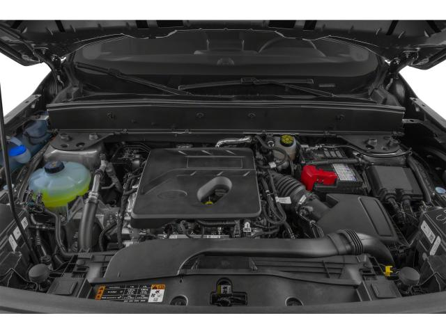 2021 Ford Bronco Sport SPORT BASE