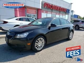 Used 2012 Chevrolet Cruze ECO GREAT VALUE! for sale in Sarnia, ON