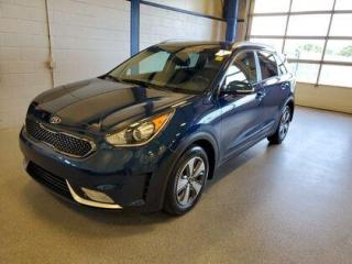 Used 2018 Kia NIRO EX Hybrid Premium FWD for sale in Moose Jaw, SK