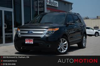 Used 2014 Ford Explorer XLT for sale in Chatham, ON