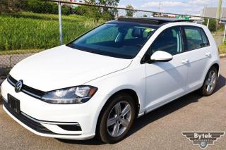 Used 2019 Volkswagen Golf 5-Dr 1.4T Highline 8sp at w/Tip for sale in Ottawa, ON