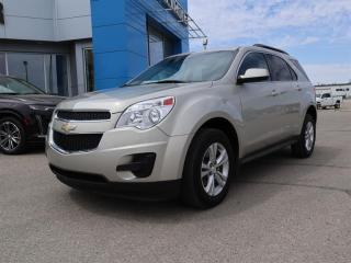 Used 2015 Chevrolet Equinox AWD 2LT for sale in Weyburn, SK