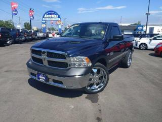 Used 2014 RAM 1500 ST for sale in Sarnia, ON