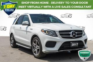 Used 2017 Mercedes-Benz GLE 400 LOADED LUXURY for sale in Innisfil, ON