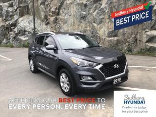 Used 2019 Hyundai Tucson Preferred Remote starter included! for sale in Sudbury, ON